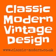 Classic Modern Vintage Design