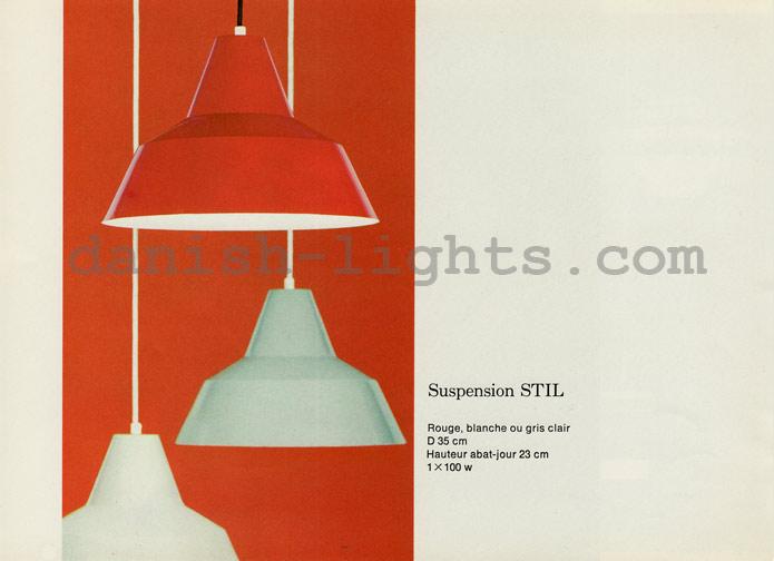 Unspecified designer for Lyfa: Stil