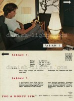 Ib Fabiansen for Fog & Mørup: Fabian 1 3