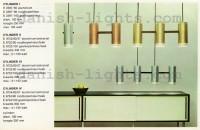 Jo Hammerborg for Fog & Mørup: Cylinder I, Cylinder II, Cylinder III, Cylinder IV 1