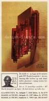 Unspecified designer for Hassel & Teudt: HT 10 Rustik-lampet 1