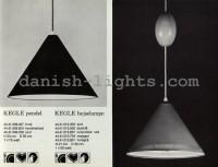 Unspecified designer for Lyfa: Kegle