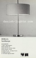 Unspecified designer for Lyfa: Biblia 1