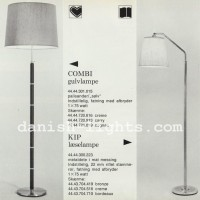 Unspecified designer for Lyfa: Combi, Kip